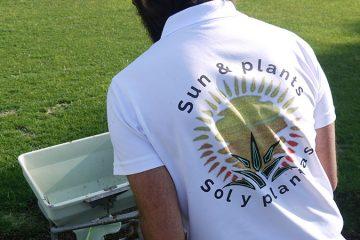 Mantenimiento de Jardines Murcia